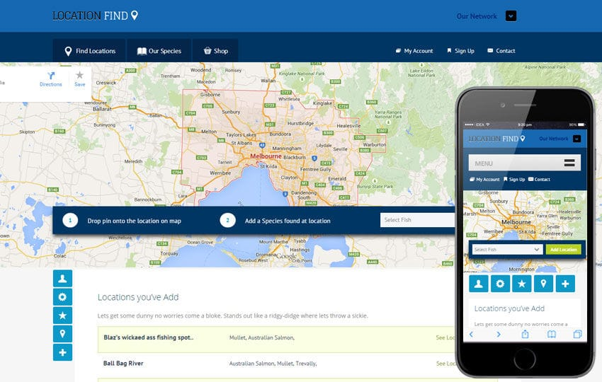 Location a Travel Guide Flat Bootstrap Responsive web