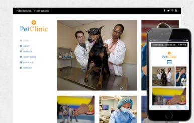 Pet Clinic a Animal Category Flat Bootstrap Responsive Web Template