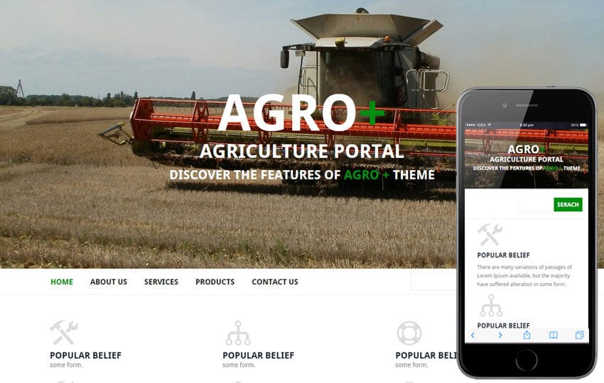 Agro Plus a Agriculture Category Flat Bootstrap Responsive web template
