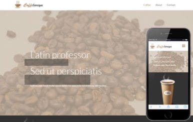 Coffelariya a Food Category Flat Bootstrap Responsive Web Template