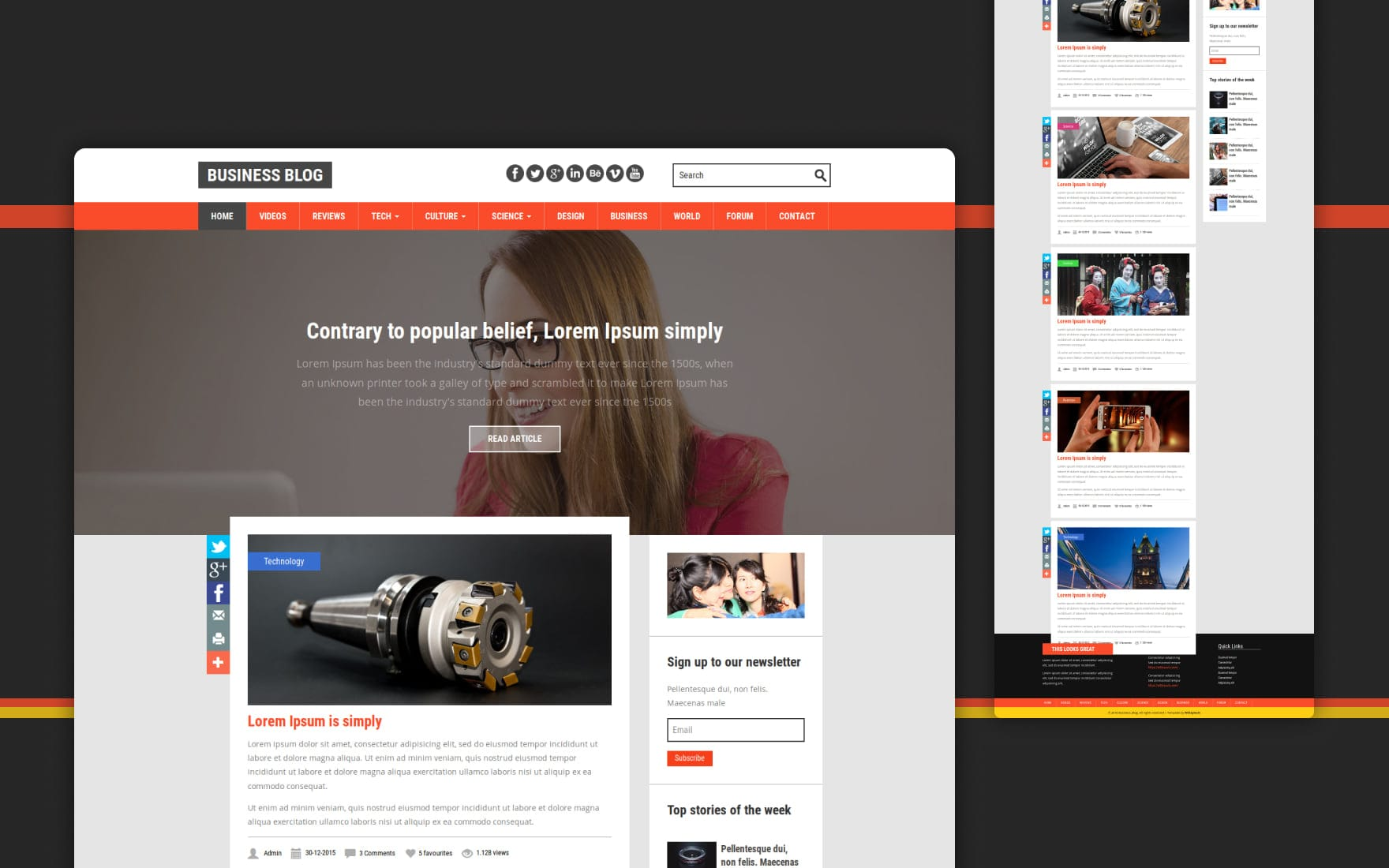 business-blog-website-templates-w3layouts
