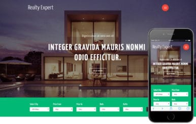 Realty Expert a Real Estates and Builders Category Bootstrap Responsive Web Template