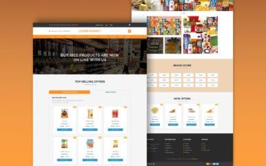 Super Market an E-commerce Online Shopping  Flat Bootstrap Responsive Web Template