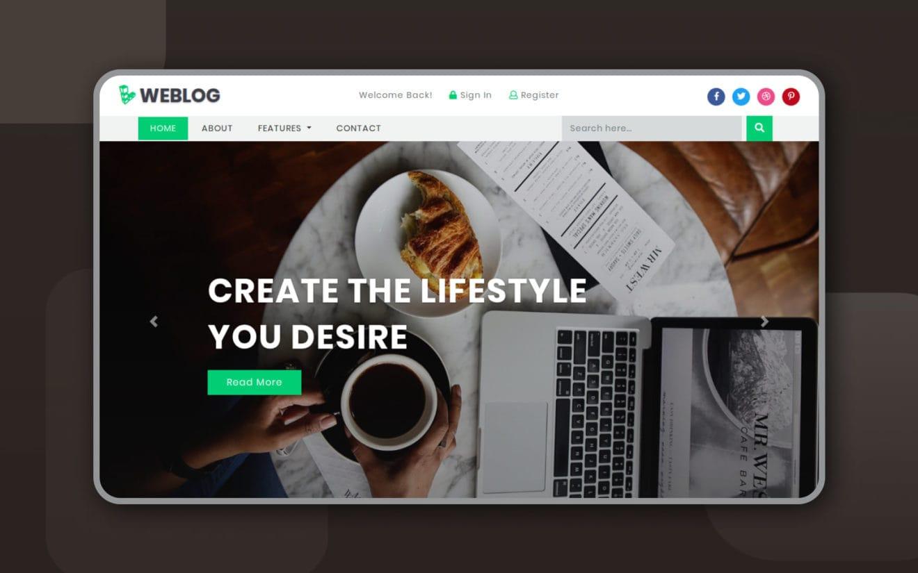 weblog-w3layouts-website-templates
