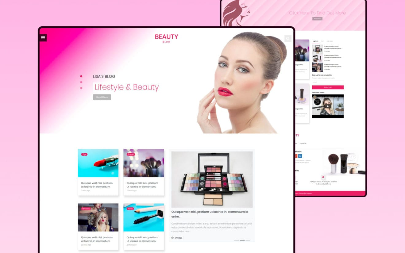 beauty-blog-w3layouts-website-templates