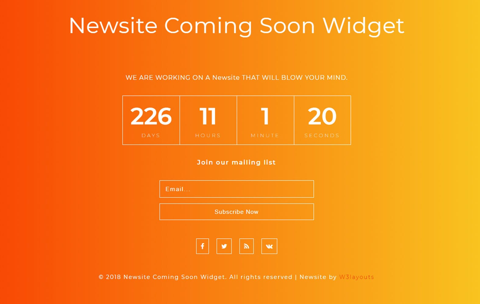 Newsite Coming Soon