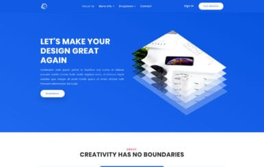 Slog Business Category Bootstrap Responsive Web Template.