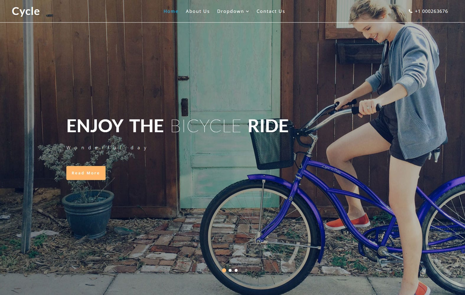 Cycle a Sports Category Flat Bootstrap Responsive Web Template Mobile website template Free
