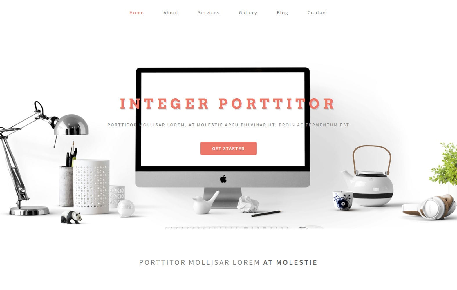 Unified a Corporate Category Bootstrap Responsive Web Template