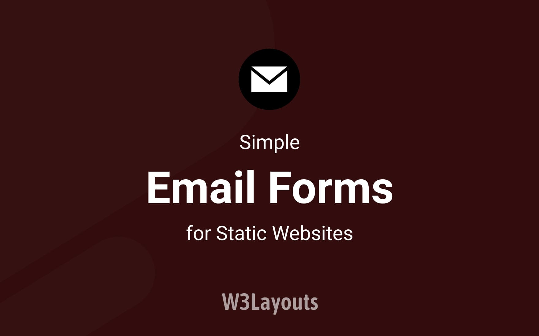 email-forms