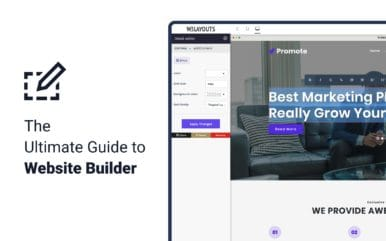 The Ultimate Guide to Website Builder