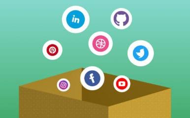 6 tips for branding on social media in 2020