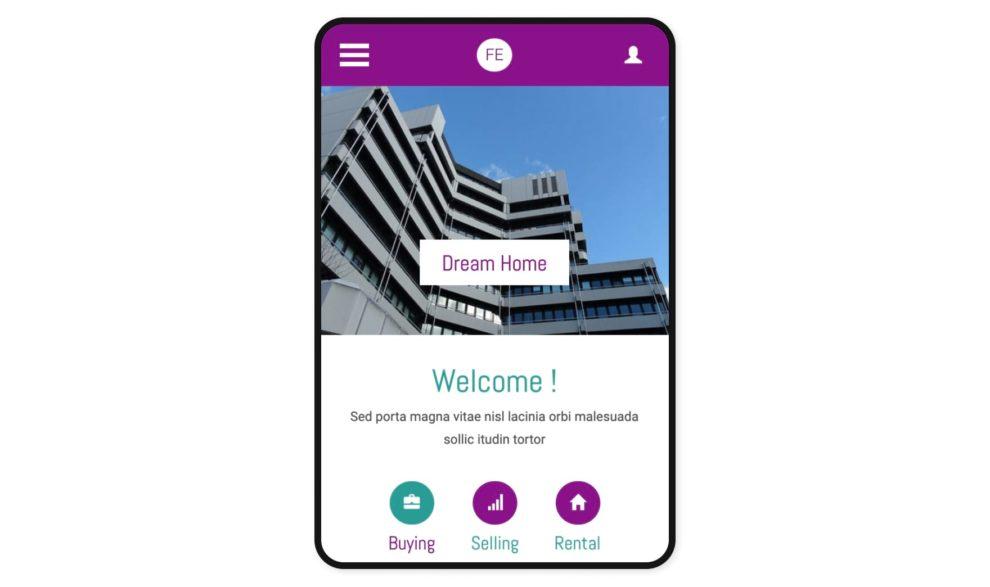 mobile app 6